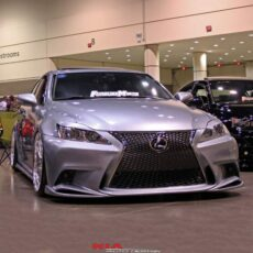 lexus is eyelids f sport eyelids eyebrows body kit
